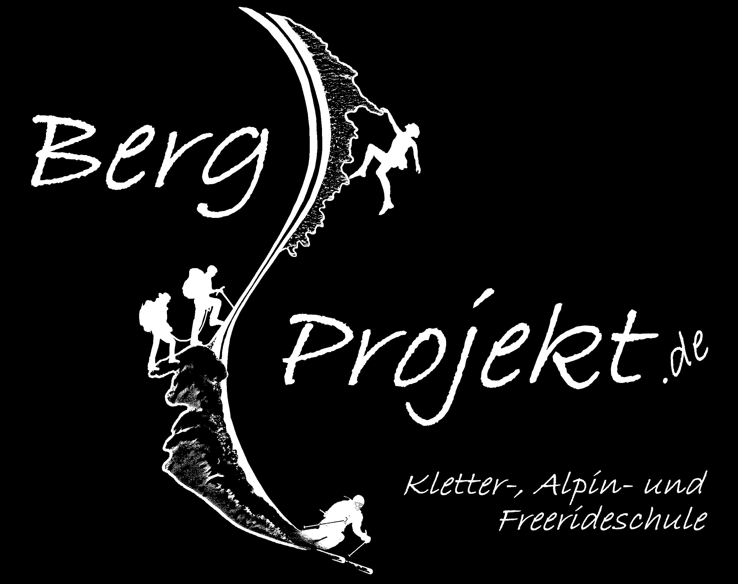 bergprojekt logo
